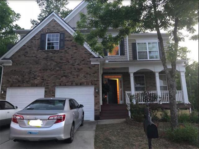 3521 Amberleigh Trace, Gainesville, GA 30507 (MLS #6013691) :: Ashton Taylor Realty