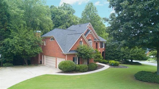 8300 High Hampton Chase, Alpharetta, GA 30022 (MLS #6013693) :: North Atlanta Home Team