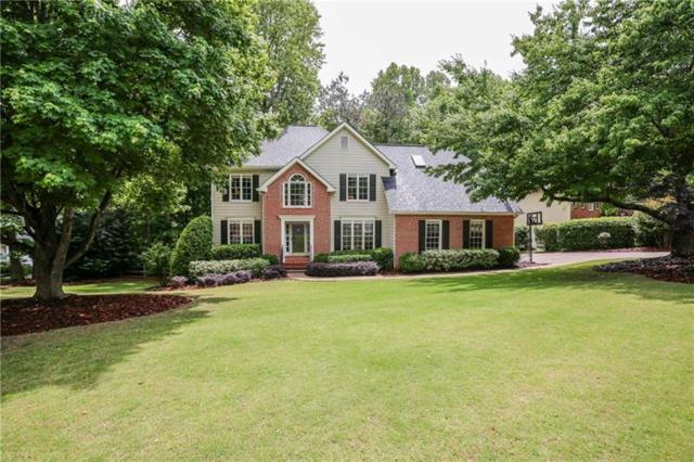 801 Chase Point, Woodstock, GA 30189 (MLS #6013697) :: Path & Post Real Estate