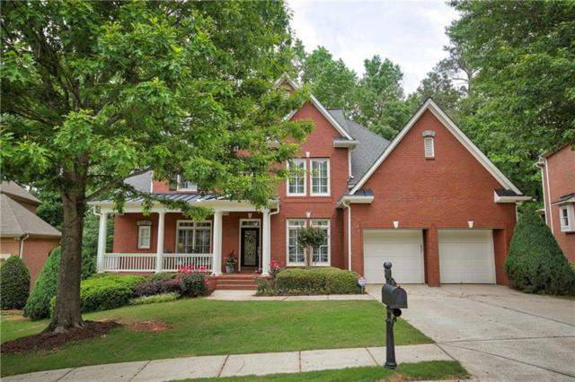 1185 Beacon Hill Crossing, Alpharetta, GA 30005 (MLS #6013702) :: The Zac Team @ RE/MAX Metro Atlanta