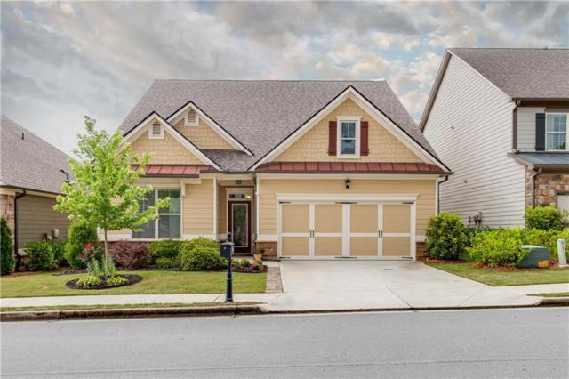 6869 Big Sky Drive, Flowery Branch, GA 30542 (MLS #6013711) :: The Russell Group