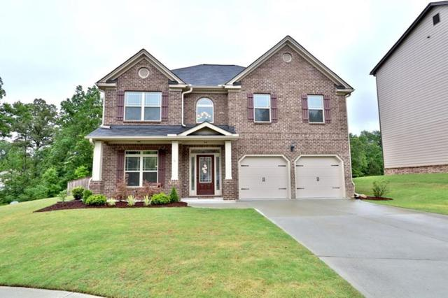 1912 Weatherby Way Court, Dacula, GA 30019 (MLS #6013716) :: North Atlanta Home Team