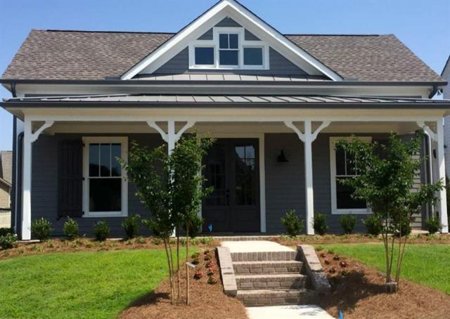 126 Park W, Canton, GA 30115 (MLS #6013719) :: The Russell Group