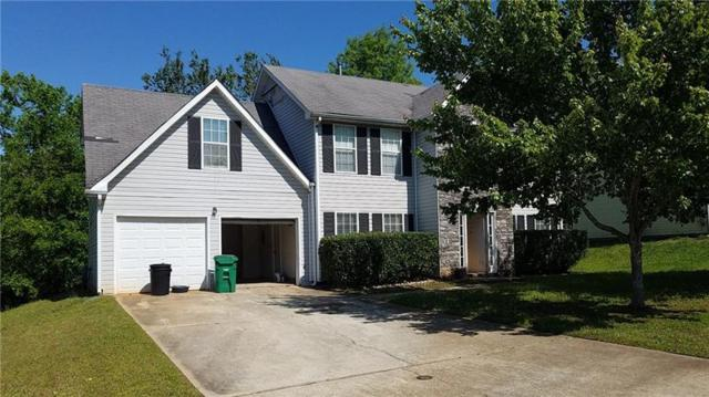 2617 Brandenberry Drive, Decatur, GA 30034 (MLS #6013728) :: The Russell Group