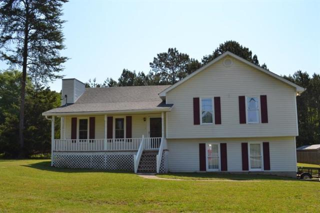 179 Baldwin Road, Rockmart, GA 30153 (MLS #6013731) :: RE/MAX Paramount Properties