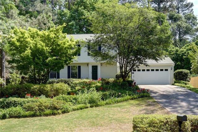 9695 N Pond Circle, Roswell, GA 30076 (MLS #6013738) :: RE/MAX Paramount Properties