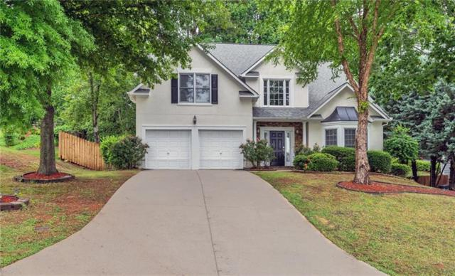 1230 Downyshire Drive, Lawrenceville, GA 30044 (MLS #6013772) :: The Russell Group
