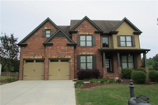 2931 Planters Mill Drive, Dacula, GA 30019 (MLS #6013808) :: North Atlanta Home Team