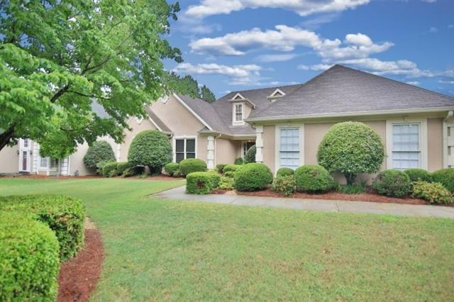 2240 Saint Thomas Way, Suwanee, GA 30024 (MLS #6013811) :: The Russell Group