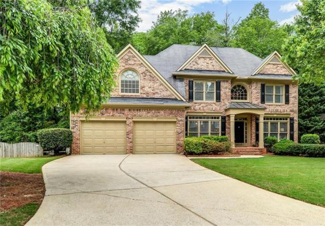 3343 Thomashire Court, Marietta, GA 30066 (MLS #6013812) :: Iconic Living Real Estate Professionals