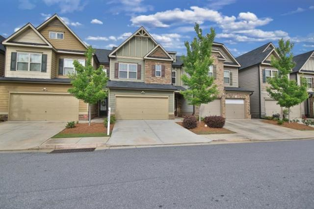 1550 Silvaner Avenue NW #20, Kennesaw, GA 30152 (MLS #6013813) :: The Bolt Group