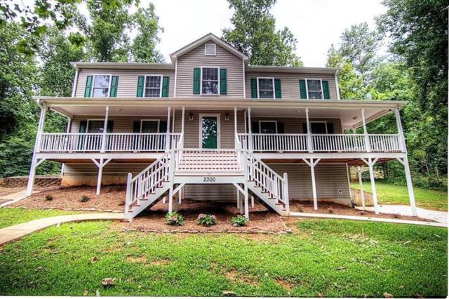 2300 Old Sewell Road, Marietta, GA 30068 (MLS #6013826) :: North Atlanta Home Team