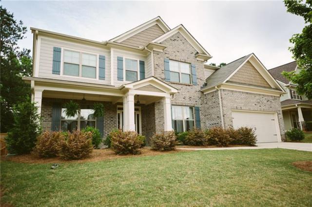 15 Jeffco Drive, Jefferson, GA 30549 (MLS #6013838) :: Rock River Realty