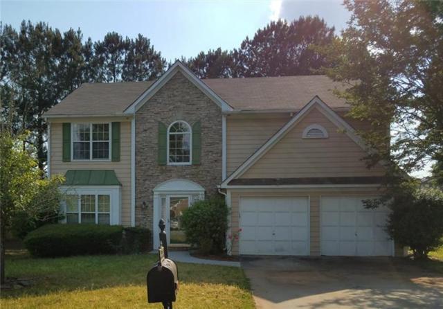 2965 Dominion Walk Lane, Snellville, GA 30078 (MLS #6013841) :: Good Living Real Estate