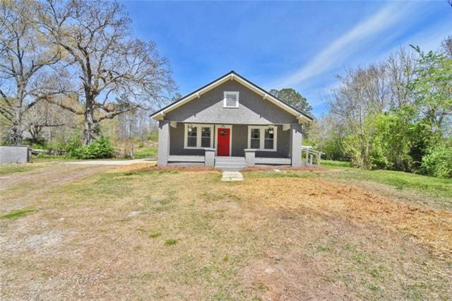 262 Holder Road, Dallas, GA 30132 (MLS #6013847) :: Good Living Real Estate
