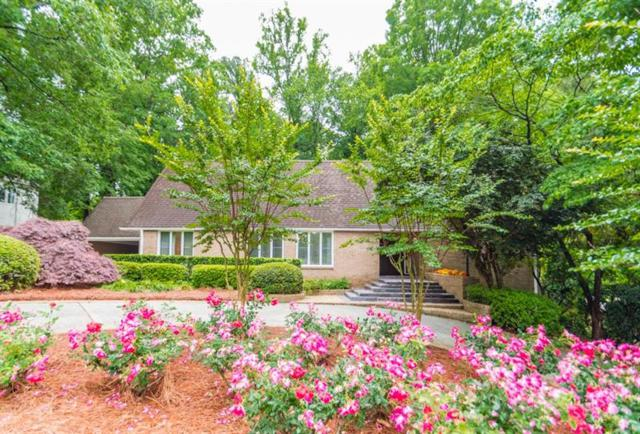1153 Bonview Lane, Atlanta, GA 30324 (MLS #6013850) :: RCM Brokers
