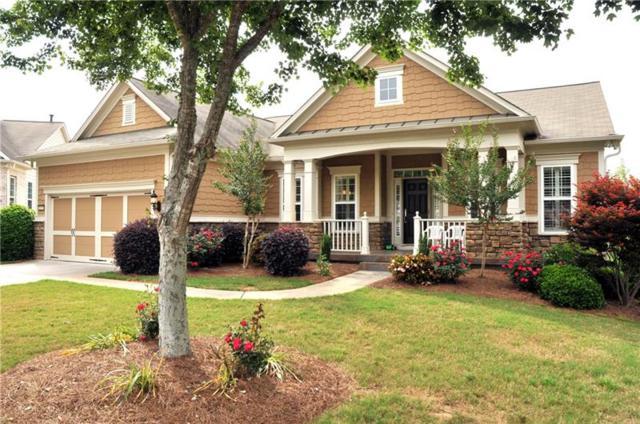 6339 Thunder Ridge Circle, Hoschton, GA 30548 (MLS #6013853) :: Kennesaw Life Real Estate