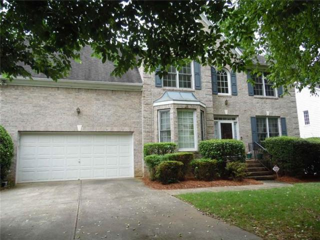 6815 Deer Trail Lane, Stone Mountain, GA 30087 (MLS #6013873) :: Good Living Real Estate
