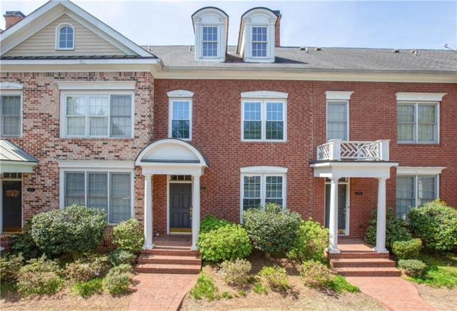 4796 Ivy Ridge Drive SE, Atlanta, GA 30339 (MLS #6013880) :: Cristina Zuercher & Associates