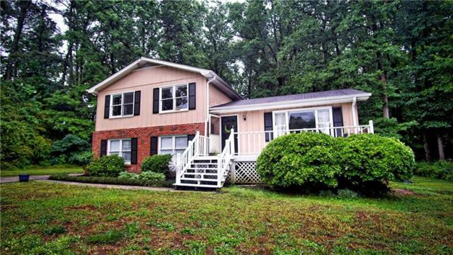 1958 Valley View Road, Snellville, GA 30078 (MLS #6013882) :: The Bolt Group