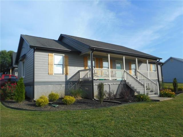 172 Portland Road, Aragon, GA 30104 (MLS #6013886) :: RE/MAX Paramount Properties