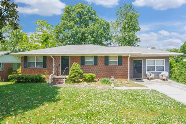 440 Holly Drive, Gainesville, GA 30501 (MLS #6013906) :: Iconic Living Real Estate Professionals