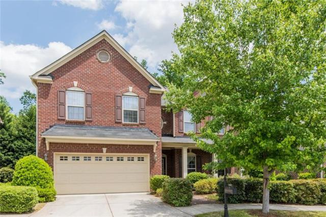 3489 Union Park Drive, Johns Creek, GA 30097 (MLS #6013915) :: North Atlanta Home Team