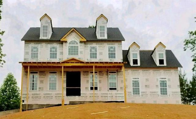 119 Creek Side Way, Ball Ground, GA 30107 (MLS #6013917) :: The Bolt Group