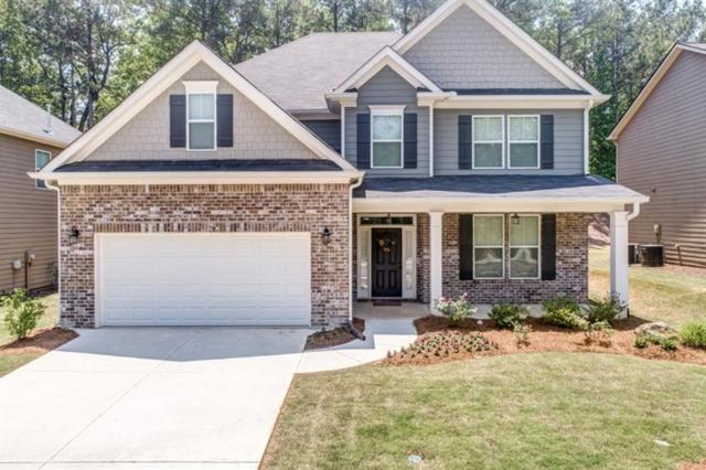 107 Fitzroy Lane, Acworth, GA 30101 (MLS #6013940) :: The Russell Group