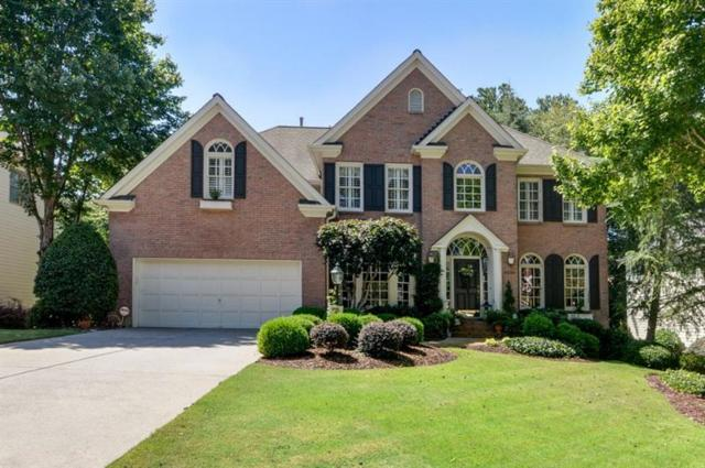 4220 Breckenridge Court, Alpharetta, GA 30005 (MLS #6013941) :: Five Doors Roswell | Five Doors Network
