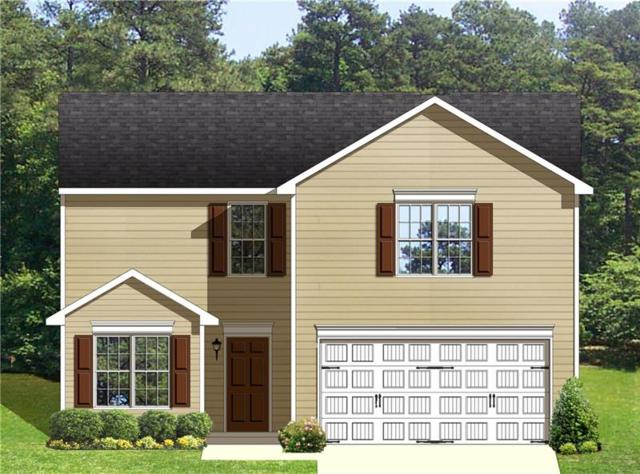 509 Bryson Trail, Monroe, GA 30655 (MLS #6013953) :: The Cowan Connection Team