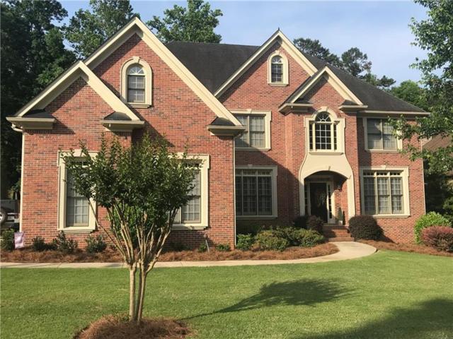 3021 Golf Crest Lane, Woodstock, GA 30189 (MLS #6013955) :: Path & Post Real Estate