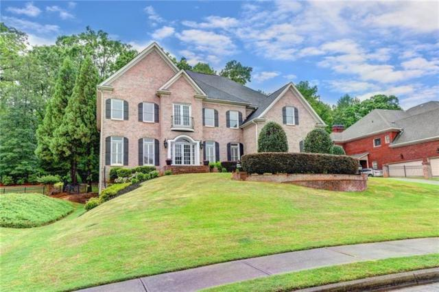 9085 Campestral Court, Duluth, GA 30097 (MLS #6013957) :: The Russell Group