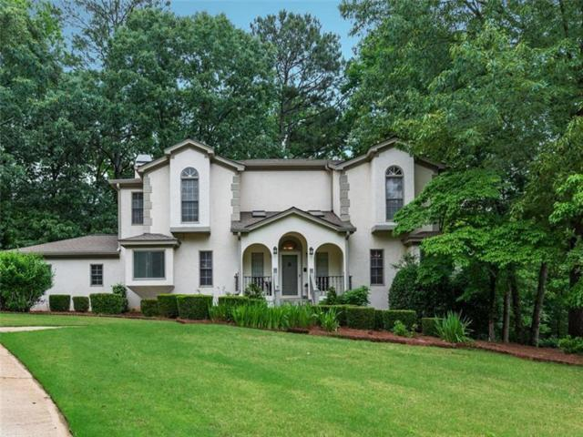 5190 Forest Run Trace, Johns Creek, GA 30022 (MLS #6013970) :: North Atlanta Home Team