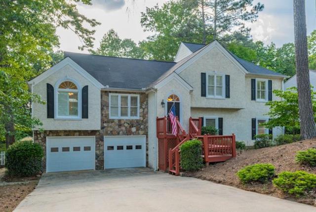 3175 Waters Mill Drive, Alpharetta, GA 30022 (MLS #6013971) :: North Atlanta Home Team