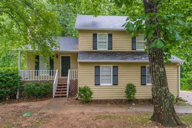 50 Camile Court, Lawrenceville, GA 30043 (MLS #6013994) :: Five Doors Roswell | Five Doors Network