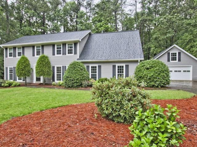 3469 Cedar Valley Court, Smyrna, GA 30080 (MLS #6014002) :: North Atlanta Home Team