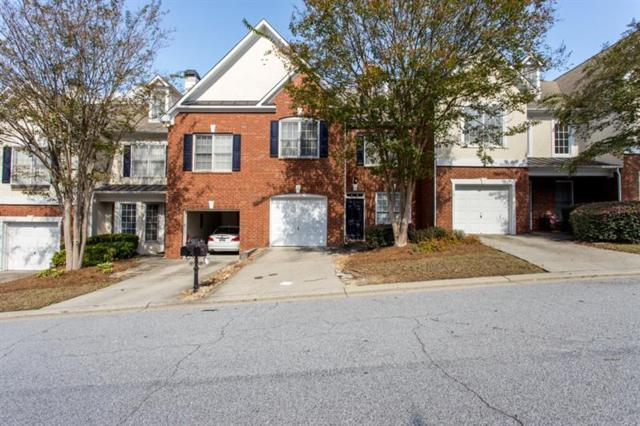 2537 Longcourt Circle SE, Atlanta, GA 30339 (MLS #6014006) :: Cristina Zuercher & Associates