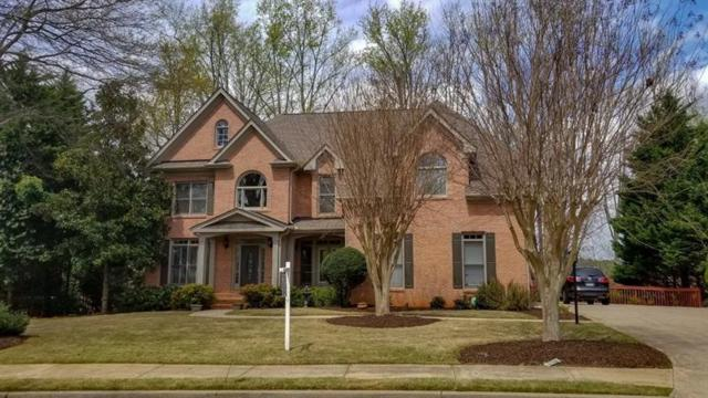 210 Cotton Field Court, Alpharetta, GA 30022 (MLS #6014011) :: The Russell Group