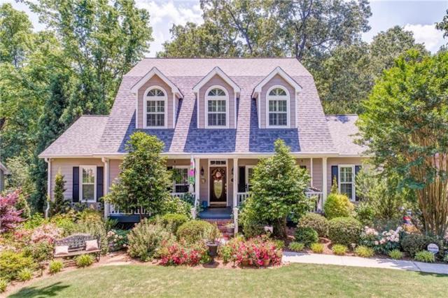 1050 Presidents Lane, Lawrenceville, GA 30043 (MLS #6014012) :: RE/MAX Paramount Properties