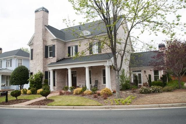 215 Scott Crossing, Roswell, GA 30076 (MLS #6014024) :: North Atlanta Home Team