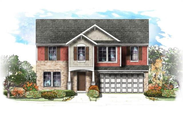 71 Moonrise Crossing, Dallas, GA 30132 (MLS #6014028) :: The Russell Group