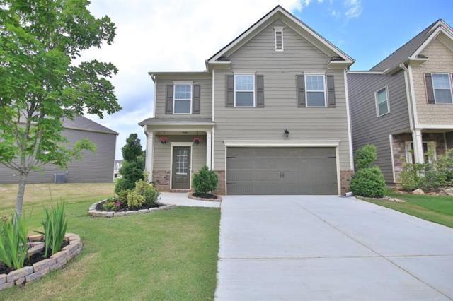 280 Shaw Drive, Acworth, GA 30102 (MLS #6014031) :: North Atlanta Home Team