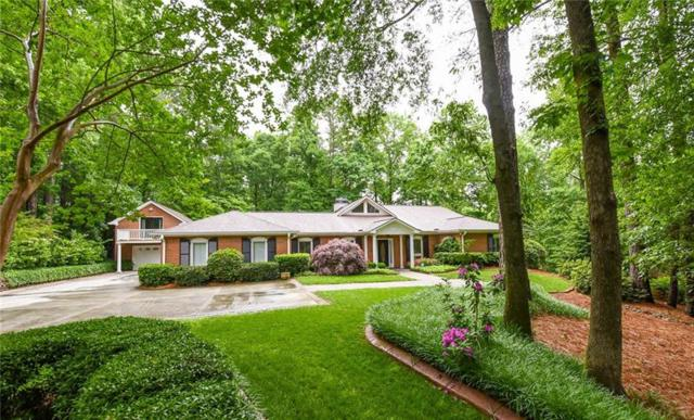 4321 Orchard Valley Drive SE, Atlanta, GA 30339 (MLS #6014040) :: Cristina Zuercher & Associates
