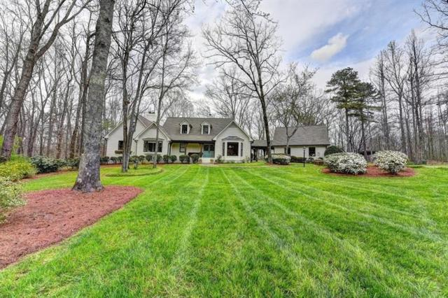 2358 E Maddox Road, Buford, GA 30519 (MLS #6014049) :: Good Living Real Estate