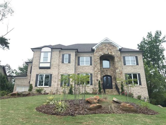 3780 High Green Drive NE, Marietta, GA 30068 (MLS #6014050) :: The Zac Team @ RE/MAX Metro Atlanta