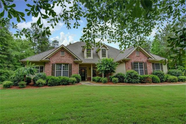 105 Nicklaus Circle, Social Circle, GA 30025 (MLS #6014087) :: Good Living Real Estate