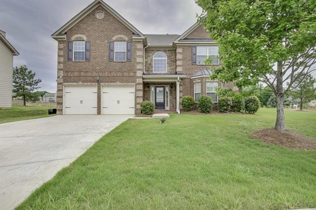 13141 Vista Lane, Covington, GA 30014 (MLS #6014090) :: Rock River Realty