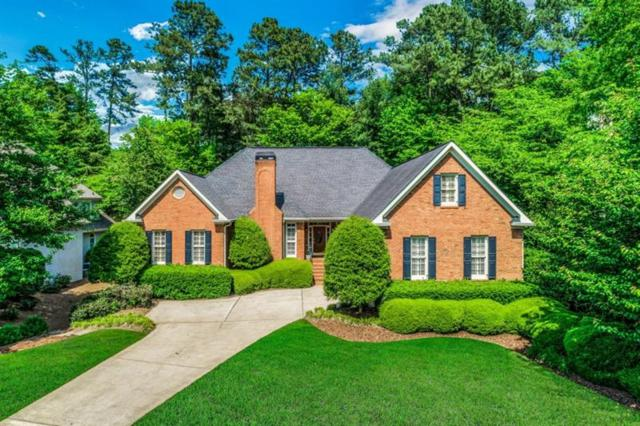 825 Stonehaven Lane, Alpharetta, GA 30005 (MLS #6014092) :: The Zac Team @ RE/MAX Metro Atlanta