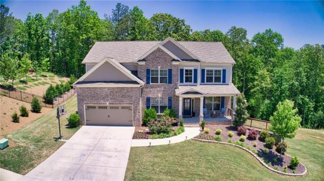 5839 Mulberry Hollow, Flowery Branch, GA 30542 (MLS #6014107) :: The Bolt Group